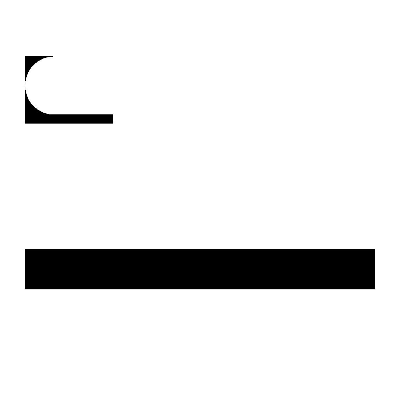 bouton de menu blanc